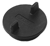 CAP FOR 1313 & 1413 REPLACEMENT CAP WITHOUT LOCK (PERKO)