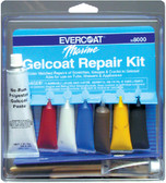 SEACARE GELCOAT REPAIR KIT GELCOAT REPAIR KIT (EVERCOAT)