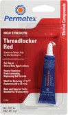 P 6 ML #271 HIGH THREADLOCKER THREADLOCKER 271 (PERMATEX)