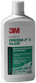 FINESSE IT II QUART MARINE FINESSE-IT II GLAZE (3M MARINE)