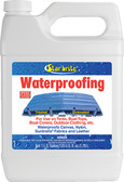WATERPRFNG & FABRIC TRTMT GAL WATERPROOFING WITH PTEF (STARBRITE)