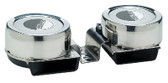 COMPACT DOUBLE HORN-12V DC COMPACT ELECTRIC HORN (SEACHOICE)