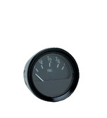 FUEL GAUGE-BLACK BEZEL FUEL GAUGE KIT (SEACHOICE)
