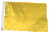 SOLID YELLOW FLAG FLAGS (SEACHOICE)