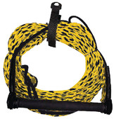 COMPETITION SKI ROPE ASRT COL COMPETITION SKI TOW ROPE (SEACHOICE)