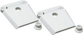 LATCH SET (2 LATCHES & POSTS) IGLOO REPLACEMENT PARTS (SEACHOICE)