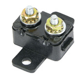 50AMP MANUAL RESET BREAKER MOTORGUIDE ACCESSORIES (MOTORGUIDE)