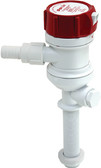 500 GPH LIVEWELL STRAIGHT TOURNAMENT SERIES AERATOR PUMP (RULE)