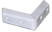 PROTECT CORNER HD 8 WHITE PROTECT BUMPER (DOCK EDGE)