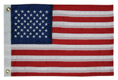 FLAG US NYLON-GLO 2FTX3FT 50 STAR FLAGS - SEWN (TAYLOR)