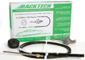 STEERING SYSTEM-RACK 13FT RACKTECH RACK & PINION STEERING SYSTEM (UFLEX)