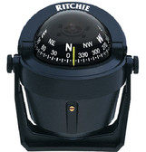 EXPLORER COMPASS BLACK-BKT/MT EXPLORER COMPASSES (RITCHIE NAVIGATION)