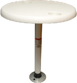 TABLE PKG- ROUND THREAD-LOCK TABLE PACKAGES (SPRINGFIELD MARINE)