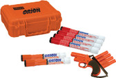 HP ALERT/LOCATE DELUXE PLUS KIT (ORION SAFETY PRODUCTS)