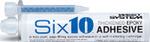 SIX 10 R/H ADHESIVE SIX10 THICKENED EPOXY ADHESIVE (WEST SYSTEM)