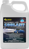 EXT LIFE COOLANT 50/50 GL 150,000 MILE 50/50 READY-TO-USE ANTIFREEZE COOLANT (STARBRITE)