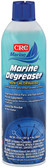 DEGREASER NON-CHLORINATED 14OZ MARINE DEGREASER NON-CHLORINATED (CRC)