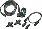 X2K-EXP-RED-2 NMEA STARTER KIT NMEA NETWORKING COMPONENTS (LOWRANCE)