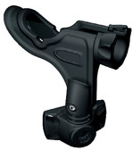 PRO SERIESII ROD HOLDER BLACK PRO SERIES ROD HOLDER WITH COMBO MOUNT (ATTWOOD MARINE)