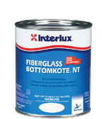 FBK BOTTOMKOTE NT  BLACK QT FIBERGLASS BOTTOMKOTE NT (INTERLUX)
