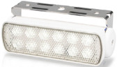 SEA HAWK LED SPREAD WHT HSG MV SEA HAWK LED DECK FLOODLIGHT (HELLA)