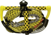 5 SEC WAKEBOARD ROPE W/TRICK 5-SECTION WAKEBOARD ROPE (SEACHOICE)