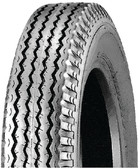 530-12 C PLY K353 TIRE ONLY BIAS TIRES (LOADSTAR TIRES)
