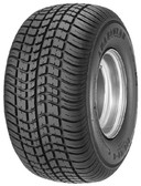 """205/65-10 E/5H GALV K399 10"""" WIDE PROFILE TIRE AND WHEEL ASSEMBLY (LOADSTAR TIRES)"""
