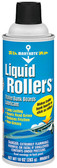 LIQUID ROLLERS 10 OZ. LIQUID ROLLERS TRAILER BUNK BOARDS LUBRICANT (MARIKATE)