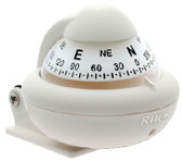 RITCHIE SPORT COMPASS WHITE RITCHIESPORT COMPASSES (RITCHIE NAVIGATION)