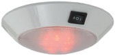LED DAY/NIGHT DOME WHITE LED DAY/NIGHT DOME LIGHT (SEA-DOG LINE)