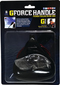 G-FORCE HANDLE -BLACK HANDLE G-FORCE TROLLING MOTOR CABLE & HANDLE (T-H MARINE)