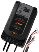 PROMAR1 553 13A WP BAT CHARGER PROMAR1 SERIES MARINE BATTERY CHARGER (PRO MARINER)