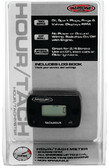 HOUR/TACH METER - ALL ENGINE HOUR/TACH METER- 2CYL OR LESS GAS ENGINE (HARDLINE PRODUCTS)