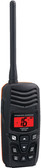 5WCOMPACT FLOATING HANDHELDVHF HX150 FLOATING 5 WATT HANDHELD VHF (STANDARD HORIZON)