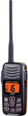COMPACT FLOATING HANDHELD VHF HX300 FLOATING 5 WATT HANDHELD VHF (STANDARD HORIZON)