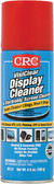 SCREEN CLEANER ELECT 6.9OZ VISICLEAR DISPLAY & ELECTRONIC SCREEN CLEANER (CRC)