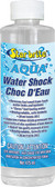 WATER SHOCK 16OZ AQUA WATER SHOCK (STARBRITE)