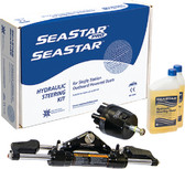 STEERING KIT-HYDRAULIC SEASTAR SEASTAR I STEERING KIT (SEASTAR)