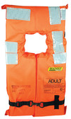 TYPE I OFFSHORE VEST ADULT TYPE I COMMERCIAL OFFSHORE VEST (SEACHOICE)