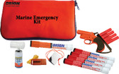 COASTAL A/L KIT IN SOFT BAG COASTAL ALERT/ LOCATE SIGNAL KIT W/ACCESSORIES (ORION SAFETY PRODUCTS)