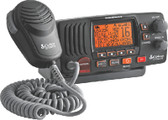 VHF RADIO BLK VHF RADIO / SUBMERSIBLE (COBRA ELECTRONICS)