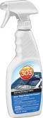 CLEAR VINYL PROTECT&CLEAN 32OZ CLEAR VINYL PROTECTIVE CLEANER (303 PRODUCTS)