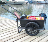 ICART DOCKSIDE WITH HARDTIRES iCART (DOCK EDGE)