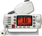 ECLIPSE FIXED MOUNT VHF WHITE GX1300 ECLIPSE FIXED MOUNT VHF (STANDARD HORIZON)