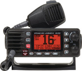 ECLIPSE FIXED MOUNT VHF BLACK GX1300 ECLIPSE FIXED MOUNT VHF (STANDARD HORIZON)