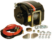 912 TRAILER WINCH ELECTRIC TRAILER WINCH (POWERWINCH)