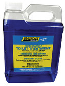 INSTNT TOILET TREATMENT 64OZ INSTANT FRESH TOILET TREATMENT (SEACHOICE)