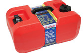 TANK 6 GAL FUEL EPA PORTABLE FUEL TANK- EPA/CARB APPROVED (SCEPTER