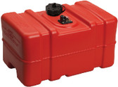 TANK 12 GALLON/ 45L EPA (TALL) RECTANGULAR PORTABLE FUEL TANKS- EPA/CARB APPROVED (SCEPTER